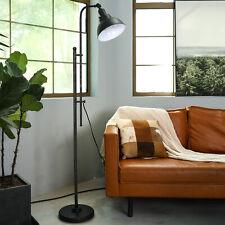 65 inch Industrial Floor Lamp Adjustable Standing Lamp...