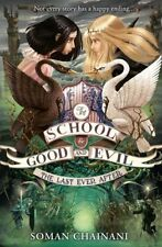 The School for Good and Evil by Soman Chainani 3 Books Set