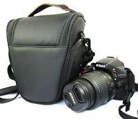 DSLR Camera Case Bag for Canon EOS SLR 1200D 1300D 600D 550D 60D 500D 650D 7D 5D