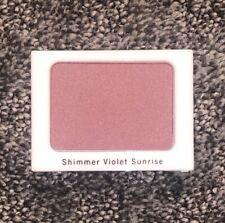Lancome Shimmer Violet Sunrise Blush Subtil Delicate Oil Free Powder Blush