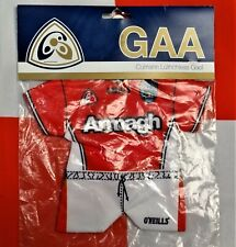 Armagh GAA (Brand New Still in Packaging) Official GAA Car Window Jersey