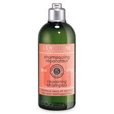 L'Occitane Aromachologie Repairing Shampoo for Dry Damaged Hair - 300ml