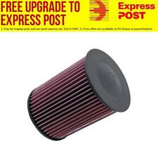 K&N PF Hi-Flow Performance Air Filter E-2993 fits Volvo C30 1.6 D,1.6 D2,2.0 D