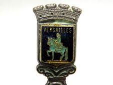 """Vintage Collector Spoon - Versailles 5"""" Long"""