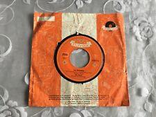 """Udo Jürgens - La Serenata / Ich sag dir nicht """"Ich liebe dich"""" (Polydor 1962)"""