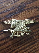 U.S. Navy SEAL Team DEVGRU NSW Extortion 17 Tribute Coin