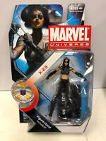 "Marvel Universe 3.75"" Series 3 X-23 Figure #20 Hasbro 2011"