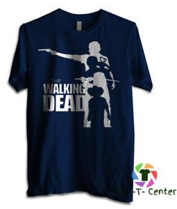 The Walking Dead T-shirt New Unisex