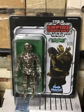Star Wars C-3Po Jumbo Removable Limbs Figure. Gentle Giant Limited Edition. New