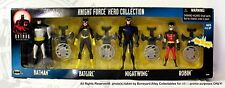 BATMAN TNA KNIGHT FORCE HERO COLLECTION MISB*NEW*RARE-KENNER