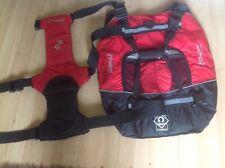 Crew Saver Pet Float Dog Buoyancy Aid Life Jacket Size Large VGC
