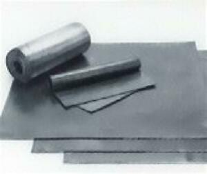 """Sheet Lead 1/64"""" x 12"""" x 24"""" Radiation Shields Packing Sealing Crafts Materials"""