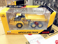 1/64 Construction vehicles Articulated Truck Diecast Model C-COOL Model