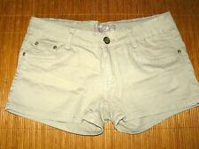 Damen-Caprihosen aus Baumwollmischung für den Sommer Damenhosen