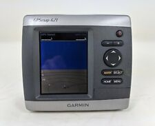 Garmin Gpsmap 421 Gps Chartplotter Head Unit