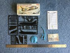 Frog 1:72 Hunter F.G.A.9  Ground Attack Fighter kit #F204