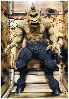 Used Ray Harryhausen Cyclops 7th Voyage of Sindbad Big Size Figure X-PLUS Japan