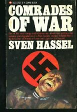 Comrades of War-Sven Hassel, 9780552078719