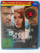 Runner Runner - Poker Kino Zocker in Costa Rica - Ben Affleck, Justin Timberlake
