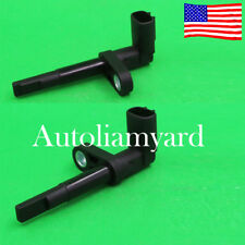 Pair ABS Wheel Speed Sensor Rear Right /& Rear Left 89545-30070 /& 89546-30070 Fits for To-yota Le-xus GS350 GS460 IS250 IS350 LS460
