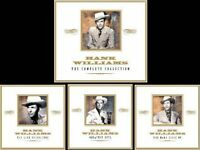 Hank Williams - The Complete Collection [CD]