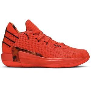 Adidas Dame 7 GCA Low Men's Athletic Sneaker Basketball Shoe NBA Court Trainer