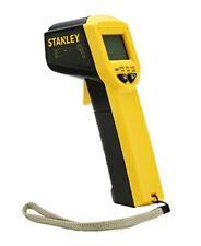 Nero/giallo Stanley Stht0-77365 Termometro ad Infrarossi Bricolage (vp0)