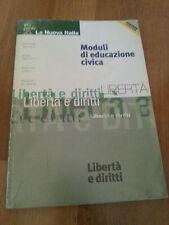 R.Marchese-B.Mancini-Greco-Ubaldo-Moduli di Educazione Civica-Libertà e Diritti