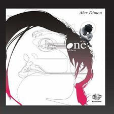Alex Dimou = one of us one of them = Electro Techno breaks suoni!!!