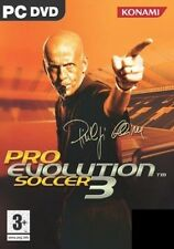 Pro Evolution Soccer 3 - PC DVD-Rom