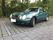 Mercedes-Benz CLK 320 Elegance