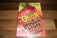 Eric Powell -- The Goon dans Rough Stuff