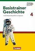 Entdecken und Verstehen - Basistrainer Geschichte... | Buch | Zustand akzeptabel