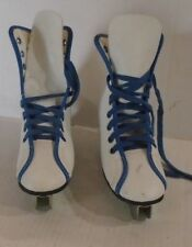 Youth kids sz 7 1/4 Lake Placid ice skates training