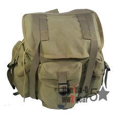 Reproduction WW2 US Backpack Haversack Vietnam War