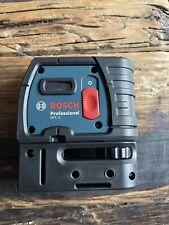 Bosch Gpl 5 Professional Laser Level