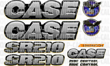 Case Construction Equipment Decals Old And New Your Best Source For Decals