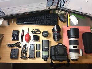 digital camera-5dm3 70-200 2.8 35 1.4