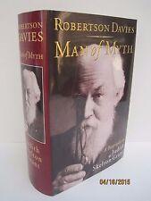 Robertson Davies: Man of Myth by Judith Skelton Grant