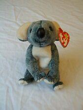 "Ty Beanie Baby ""Eucalyptus"" the Koala Bear"