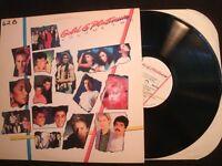 Gold & Platinum - Volume Two - 1986 Vinyl 12'' Lp./ VG+/ Pop Rock AOR