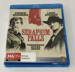 Seraphim Falls Blu-ray