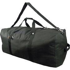 """Large Duffel Bag Heavy Duty Cargo Travel Bag 42"""" Sports Gear Equipment Bag LM178"""