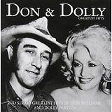WILLIAMS Don - PARTON Dolly - Don & Dolly - CD Album