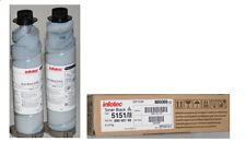 Ricoh Infotec 5151/II Toner Black 890 401 49 Pack of 2 885069