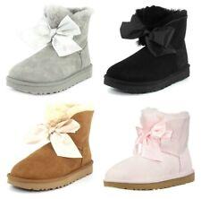UGG Women's Gita Bow Mini Boots