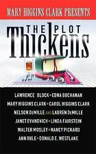 Plot Thickens by Mary Higgins Clark (2013, Paperback)