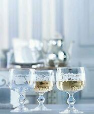 Luminarc  - Sarment - Set of 3 Wine Glasses - 28cl/9.25oz