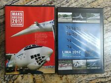 AirUtopia 14 DVD Collection MAKS Airshow Aviation