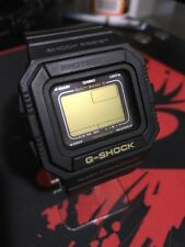 G-SHOCK GW-5525A-1DR 25th Anniversary Dawn Black Collection Limited Edition Rare